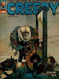 Cover Thumbnail for Creepy (Warren, 1964 series) #49