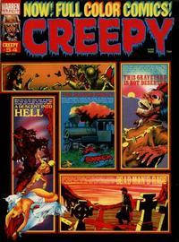Cover Thumbnail for Creepy (Warren, 1964 series) #54