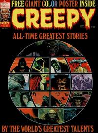Cover Thumbnail for Creepy (Warren, 1964 series) #55