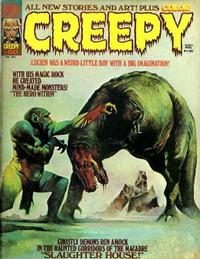 Cover Thumbnail for Creepy (Warren, 1964 series) #60