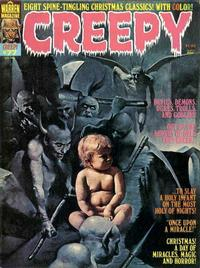 Cover Thumbnail for Creepy (Warren, 1964 series) #77