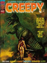 Cover Thumbnail for Creepy (Warren, 1964 series) #78