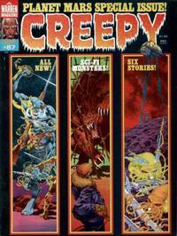 Cover Thumbnail for Creepy (Warren, 1964 series) #87