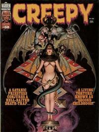 Cover Thumbnail for Creepy (Warren, 1964 series) #88