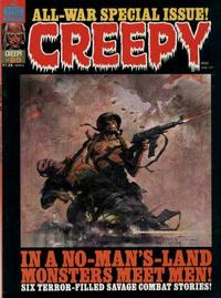 Cover Thumbnail for Creepy (Warren, 1964 series) #89
