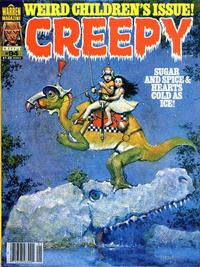 Cover Thumbnail for Creepy (Warren, 1964 series) #94