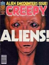 Cover for Creepy (Warren, 1964 series) #96