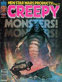 Cover Thumbnail for Creepy (Warren, 1964 series) #97