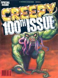Cover Thumbnail for Creepy (Warren, 1964 series) #100
