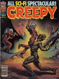 Cover Thumbnail for Creepy (Warren, 1964 series) #107
