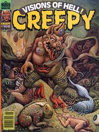Cover Thumbnail for Creepy (Warren, 1964 series) #108
