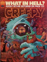 Cover Thumbnail for Creepy (Warren, 1964 series) #114