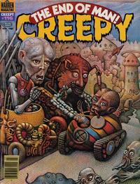 Cover Thumbnail for Creepy (Warren, 1964 series) #116