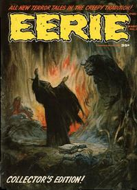 Cover Thumbnail for Eerie (Warren, 1966 series) #2