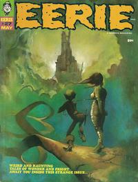 Cover Thumbnail for Eerie (Warren, 1966 series) #27