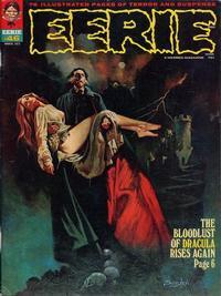 Cover Thumbnail for Eerie (Warren, 1966 series) #46