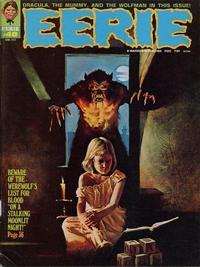 Cover Thumbnail for Eerie (Warren, 1966 series) #48