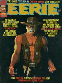 Cover Thumbnail for Eerie (Warren, 1966 series) #61