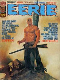 Cover Thumbnail for Eerie (Warren, 1966 series) #67