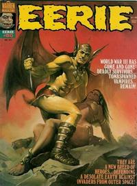 Cover Thumbnail for Eerie (Warren, 1966 series) #80