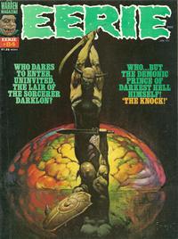 Cover Thumbnail for Eerie (Warren, 1966 series) #84