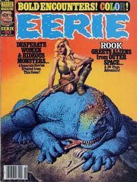 Cover Thumbnail for Eerie (Warren, 1966 series) #90