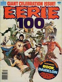 Cover Thumbnail for Eerie (Warren, 1966 series) #100