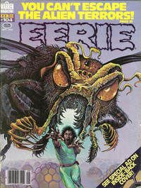 Cover Thumbnail for Eerie (Warren, 1966 series) #104