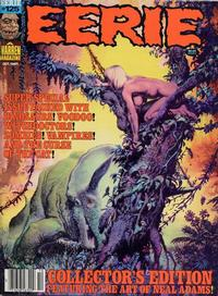 Cover Thumbnail for Eerie (Warren, 1966 series) #125