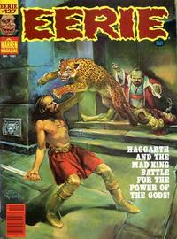 Cover Thumbnail for Eerie (Warren, 1966 series) #127