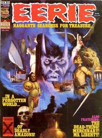 Cover Thumbnail for Eerie (Warren, 1966 series) #129