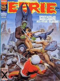 Cover Thumbnail for Eerie (Warren, 1966 series) #130