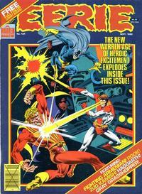 Cover Thumbnail for Eerie (Warren, 1966 series) #134