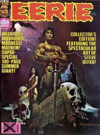 Cover Thumbnail for Eerie (Warren, 1966 series) #135