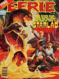 Cover Thumbnail for Eerie (Warren, 1966 series) #136