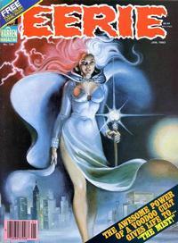 Cover Thumbnail for Eerie (Warren, 1966 series) #138