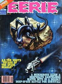 Cover Thumbnail for Eerie (Warren, 1966 series) #139