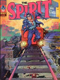 Cover Thumbnail for The Spirit (Warren, 1974 series) #3