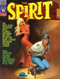 Cover Thumbnail for The Spirit (Warren, 1974 series) #11