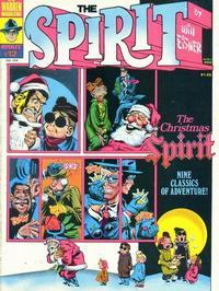 Cover Thumbnail for The Spirit (Warren, 1974 series) #12