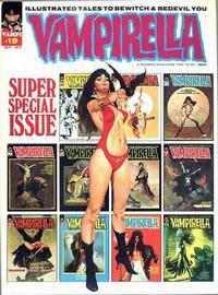 Cover Thumbnail for Vampirella (Warren, 1969 series) #19