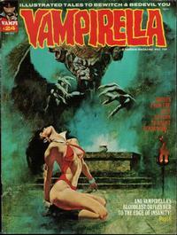 Cover Thumbnail for Vampirella (Warren, 1969 series) #24