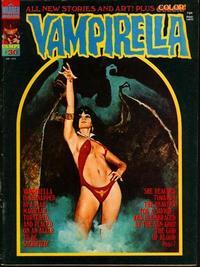 Cover Thumbnail for Vampirella (Warren, 1969 series) #30