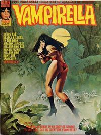 Cover Thumbnail for Vampirella (Warren, 1969 series) #42