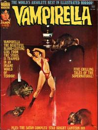 Cover Thumbnail for Vampirella (Warren, 1969 series) #48