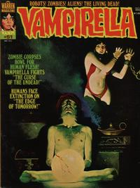 Cover Thumbnail for Vampirella (Warren, 1969 series) #51