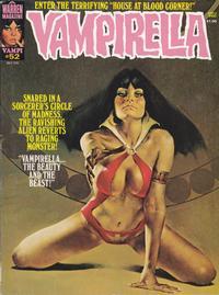 Cover Thumbnail for Vampirella (Warren, 1969 series) #52