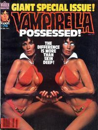 Cover Thumbnail for Vampirella (Warren, 1969 series) #76