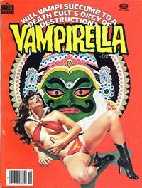 Cover Thumbnail for Vampirella (Warren, 1969 series) #82