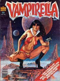Cover Thumbnail for Vampirella (Warren, 1969 series) #85
